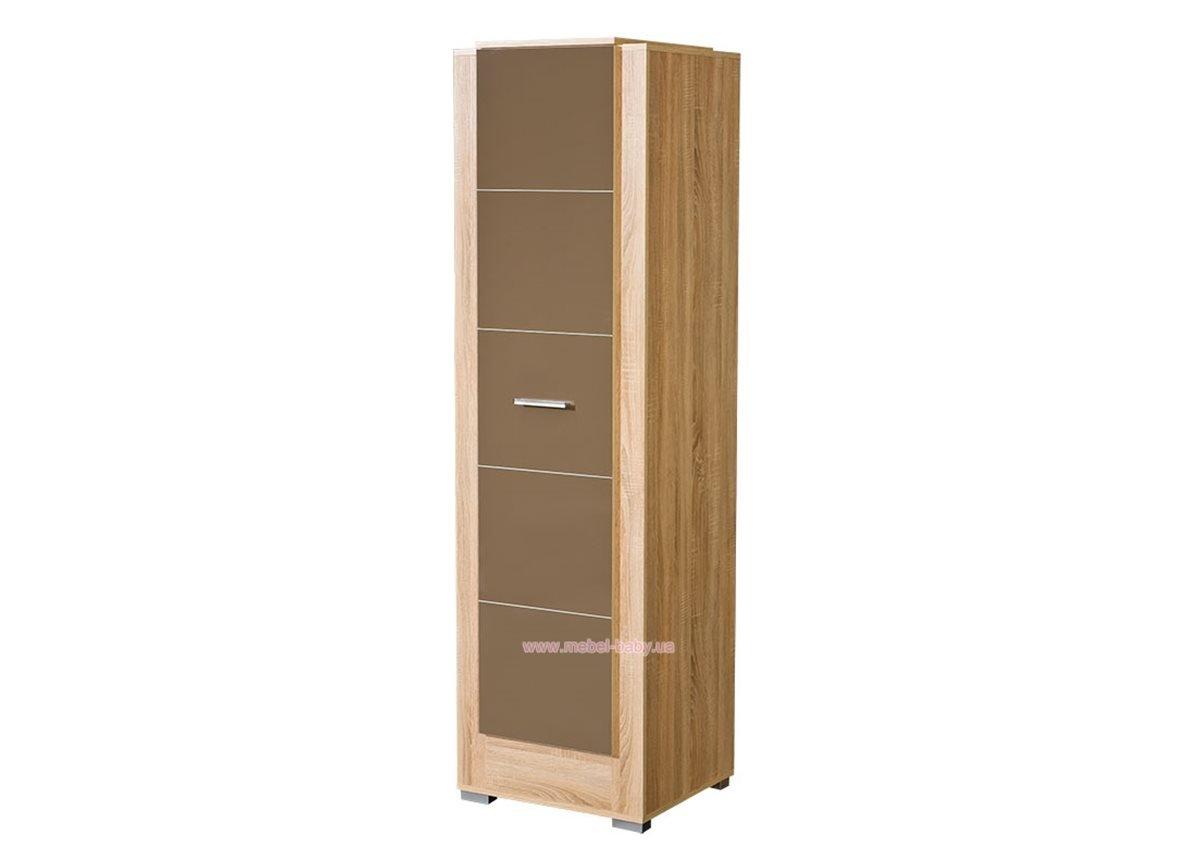 Шкаф с полками Carmelo C2(Dolmar)