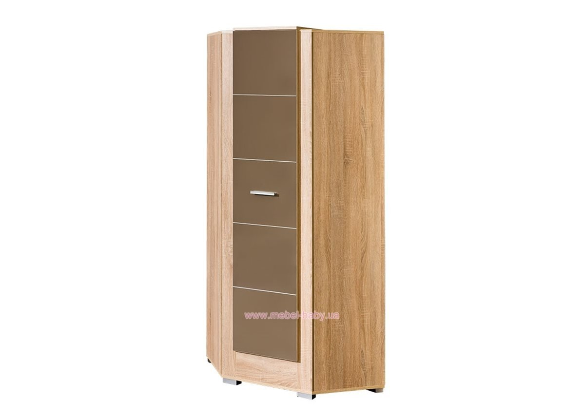 Угловой шкаф Carmelo C7  (Dolmar)