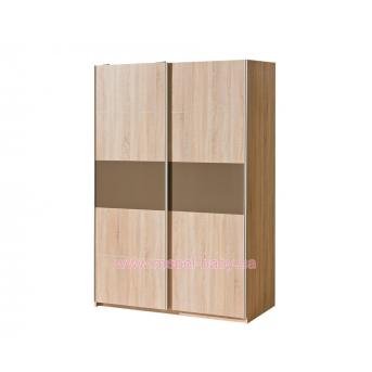 Шкаф c раздвижными дверьми Carmelo C26  (Dolmar)