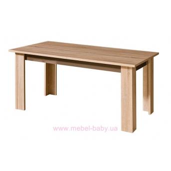 Обеденный стол (раздвижной)  Carmelo C11 (Dolmar)