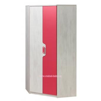 Шкаф угловой NU11 (Dolmar)