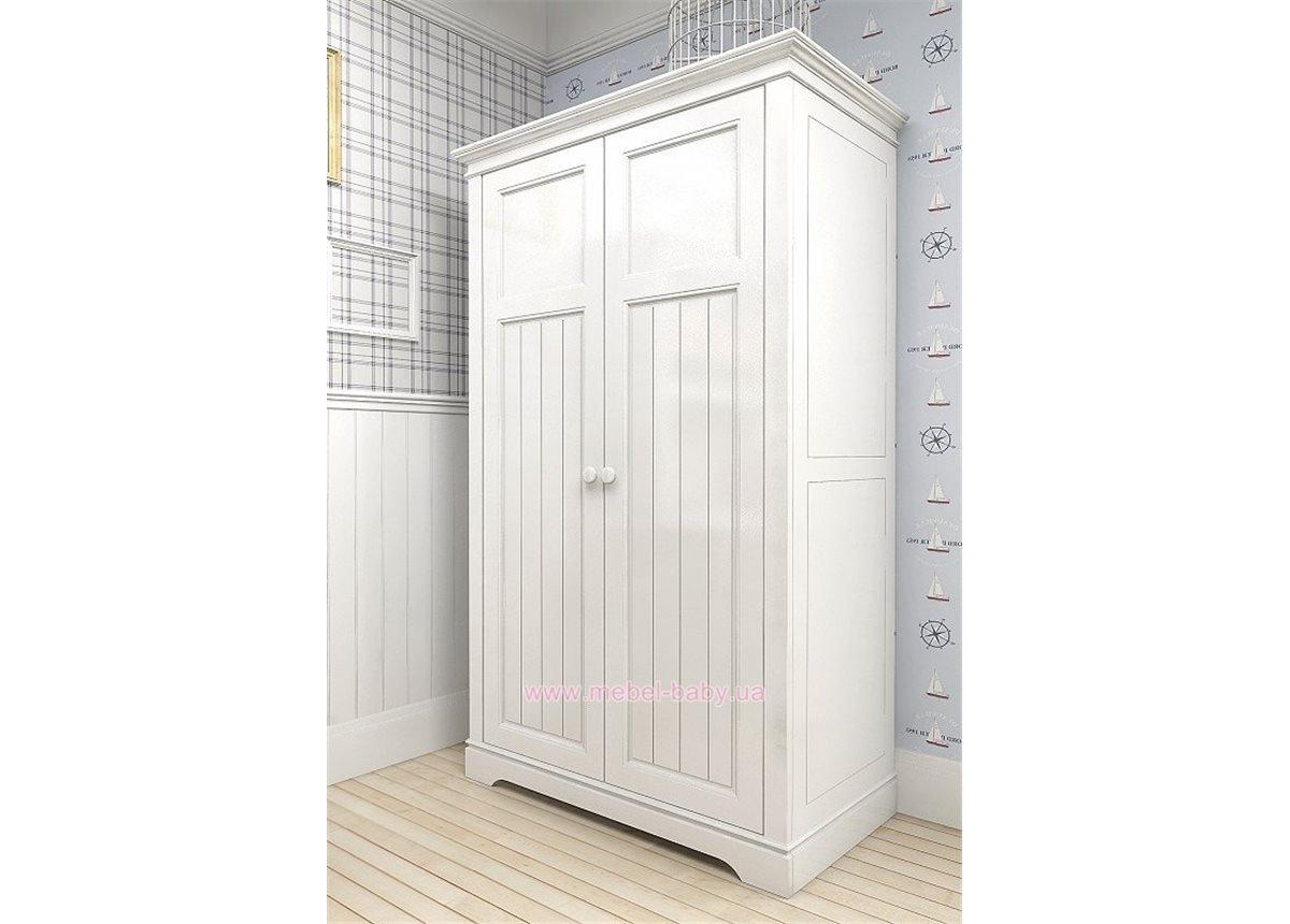 Шкаф 2-х створчатый New Dreams Канон 1080