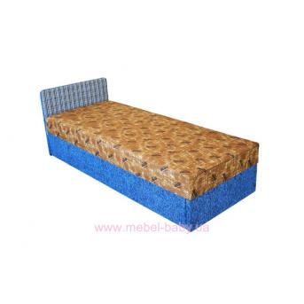 Кровать 0,8 (эконом блок)