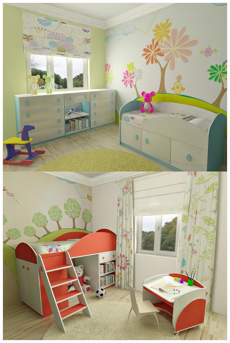 INDECO:Мебель на заказ в Ялте!