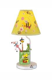 Світильники та лампи