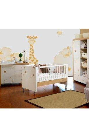 Комнаты для новорожденных