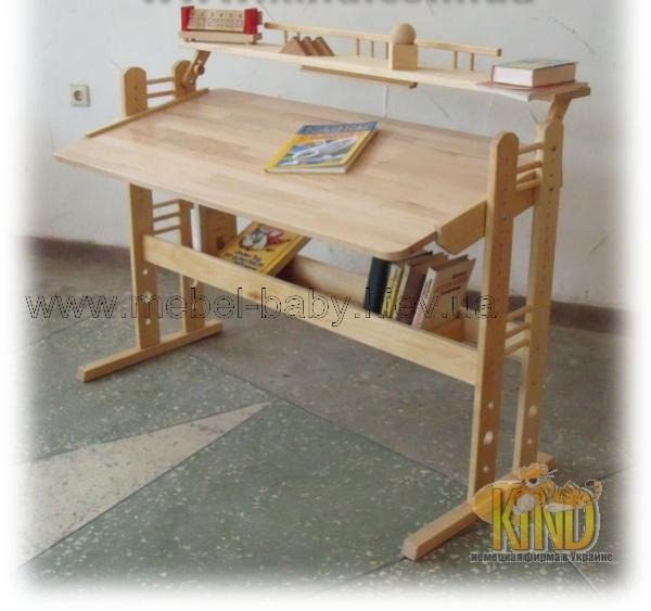 Школьные столы своими руками